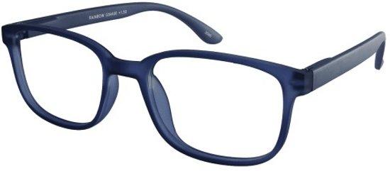 Leesbril INY Rainbow G54400 Blauw +2.00
