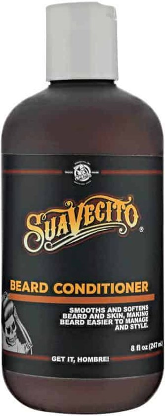 Suavecito Beard Conditioner