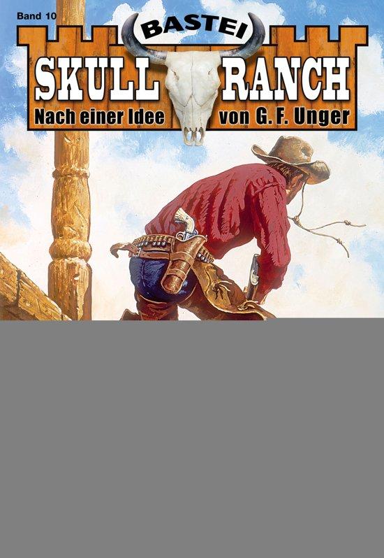 Skull-Ranch 10 - Western