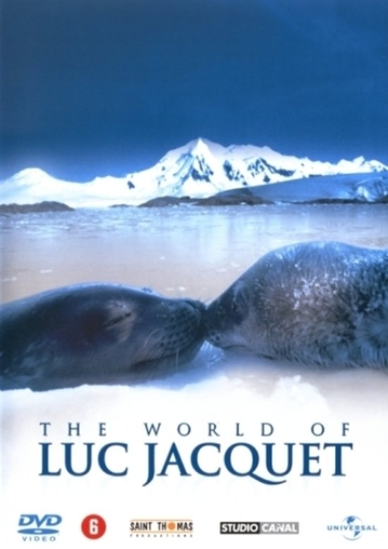 The World Of Luc Jacquet