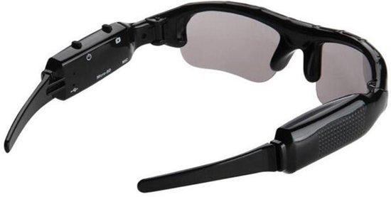 Spy camera zonnebril Camcorder Mini Hidden Spy Bril DVR Verborgen cam