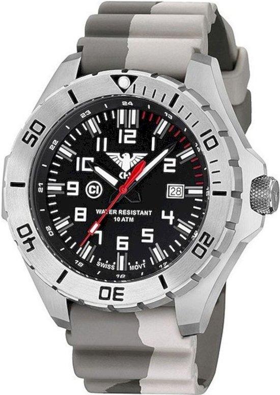 KHS Mod. KHS.LANS.DC5 - Horloge