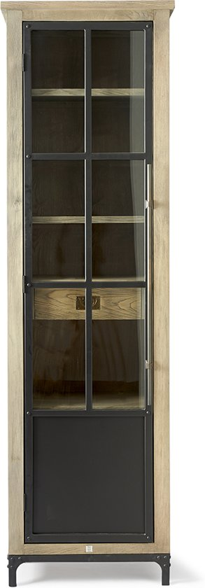 Riviera Maison - The  Hoxton  Cabinet  Small - Right