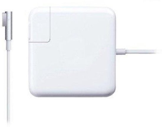 Trendcom® Macbook oplader Magsafe 1 60 Watt voor o.a. Macbook 13-inch en Macbook Pro (lader/adapter)