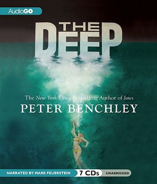 the depths of fear peter benchley essay Room 101 - and it's conondrums get link therefore i will be writing a long essay about what i let's not forget the 1970s book by peter benchley entitled.