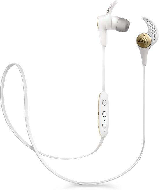 Jaybird X3 - Draadloze Bluetooth Sport oordopjes - Wit