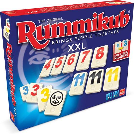 Rummikub The Original XXL