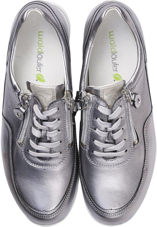 Zilver Waldlaufer 923011 Vrouwen 39 Maat Sneakers wqBfAH
