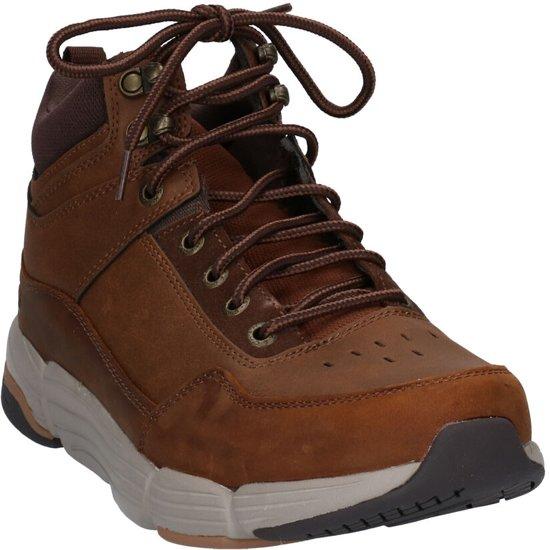 Skechers Metco Boles Bruine Boots Heren 41,5