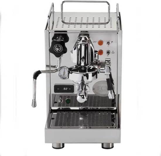 ECM Classika II PID Halfautomatische Espressomachine