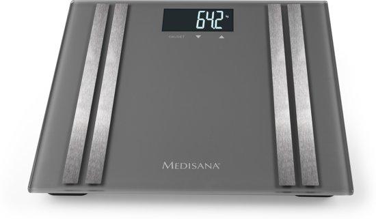 Medisana BS 476 Lichaamsanalyse weegschaal