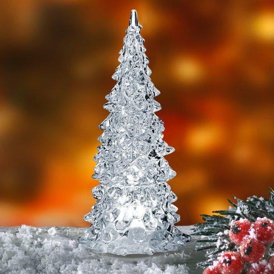 LED-theelichtje »Kerstboom« »Tanne«