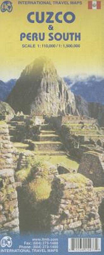Cuzco/Southern Peru
