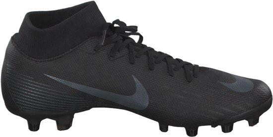 quality design bd695 583dd bol.com | Nike Mercurial Superfly 6 Academy FG/MG Black / Black