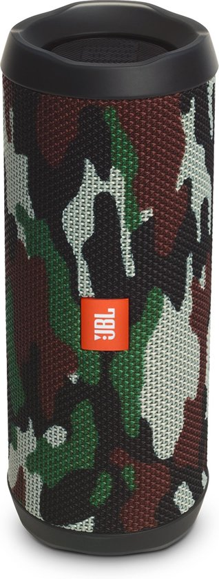 JBL Flip 4 Portable Bluetooth Speaker Special Edition