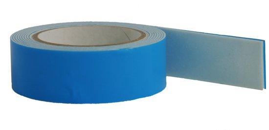 Pattex Montagetape 20kg dubbelzijdig - Montage tape - 1.5 Meter