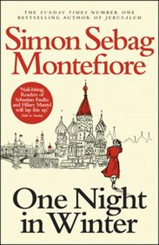 Czerwone niebo - Simon Sebag Montefiore - ebook - epub ...