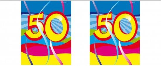 mini 50 jaar bol.| Mini slinger 50 jaar, Folat | Speelgoed mini 50 jaar