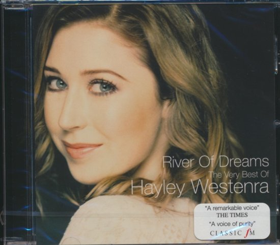 River Of Dreams (The  Very Best Of)