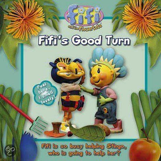Fifi's Good Turn