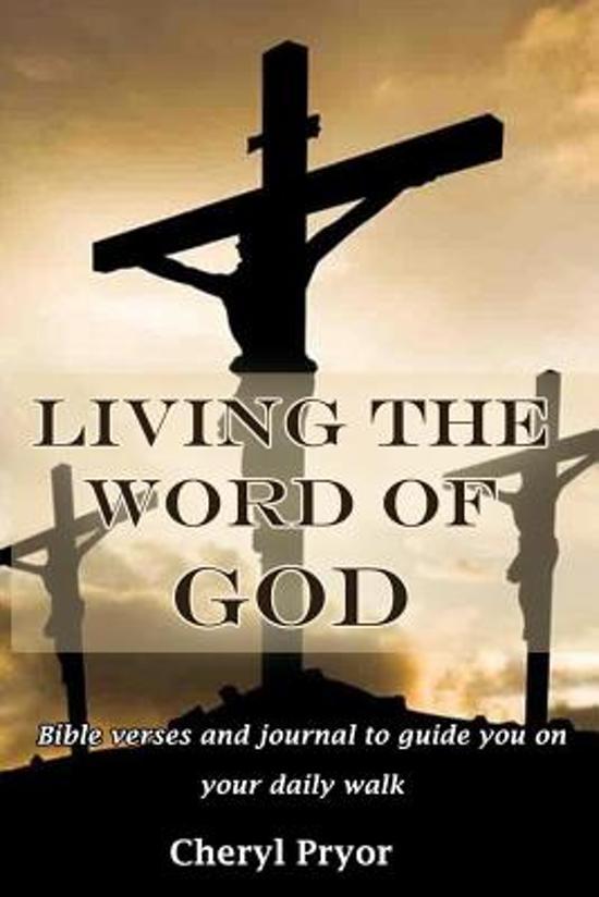 Bol Living The Word Of God Cheryl Pryor 9781886541214 Boeken