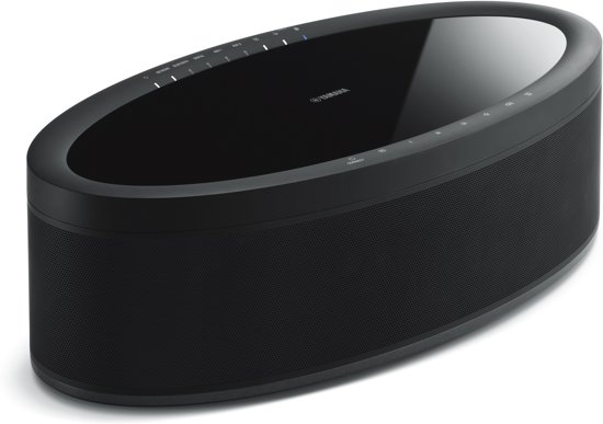Yamaha Musiccast 50 Zwart