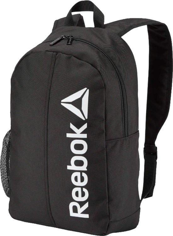 147968929b4 bol.com | Reebok Active Core Backpack Rugzak Unisex - Black