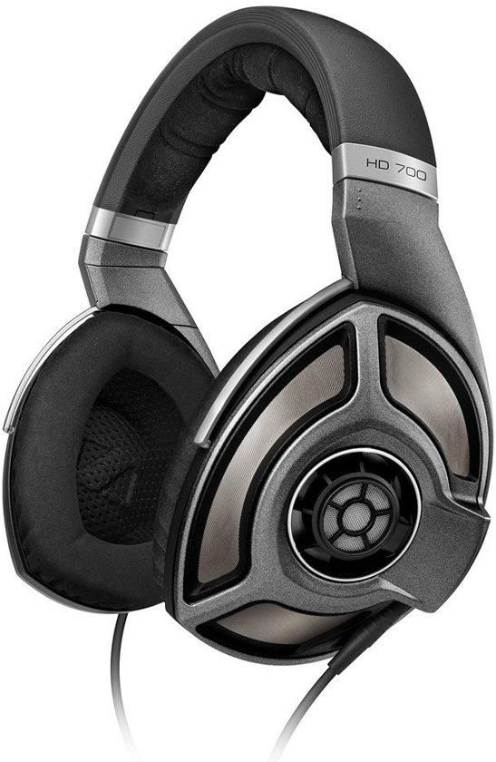 Sennheiser HD 700 - Over-ear koptelefoon - Zwart