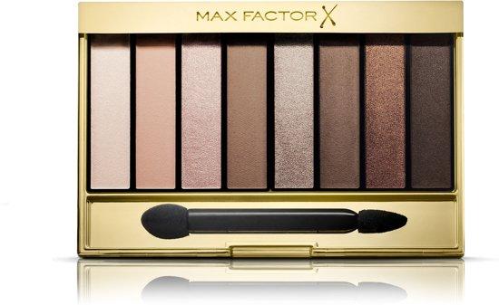 Max Factor Masterpiece Nude Oogschaduw Palet - 003 Rose Nudes
