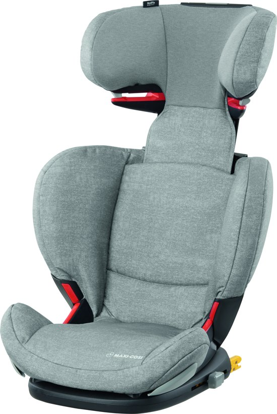 Maxi Cosi Rodifix Air Protect Autostoel - Nomad Grey