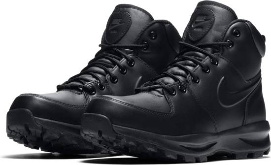 new concept d66b1 858a0 Nike Sportswear Boots Manoa Leather 454350