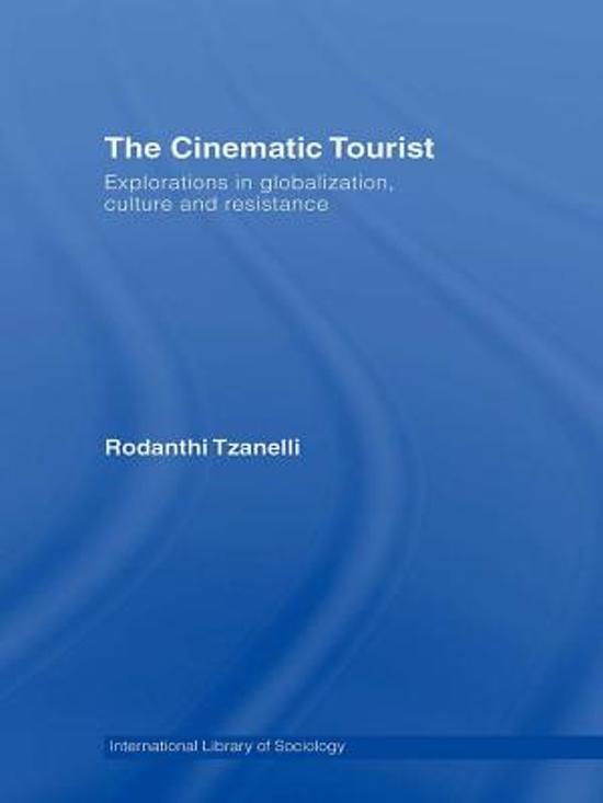 The Cinematic Tourist