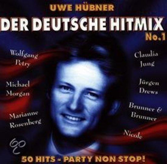 Deutsche Hitmix 1
