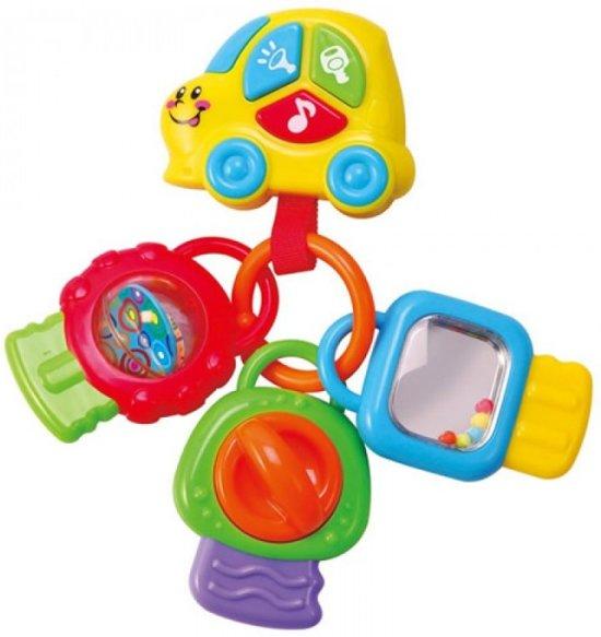 Baby sleutelhanger