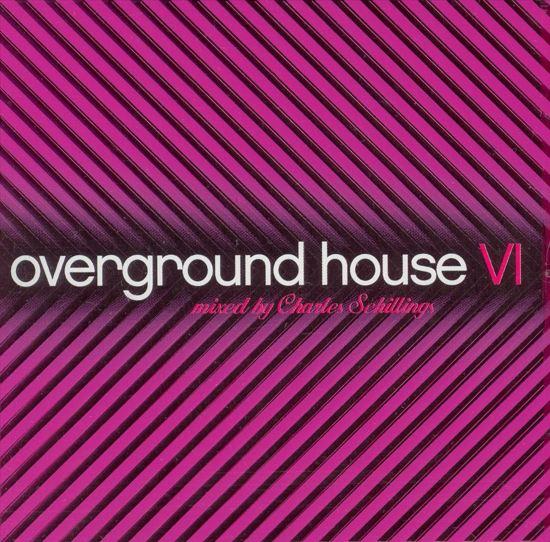Overground House 6
