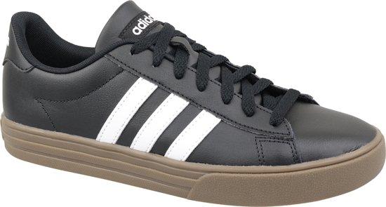 adidas Daily 2.0 F34468, Mannen, Zwart, Sneakers maat: 39 13 EU