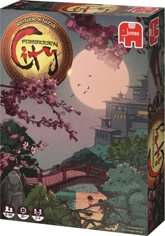 Jumbo Forbidden City Kinderen & volwassenen