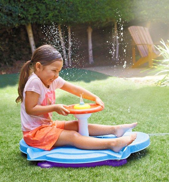 Little Tikes Dual Splash Twister - Waterspeelgoed