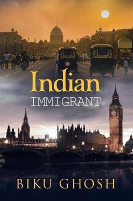 Indian Immigrant