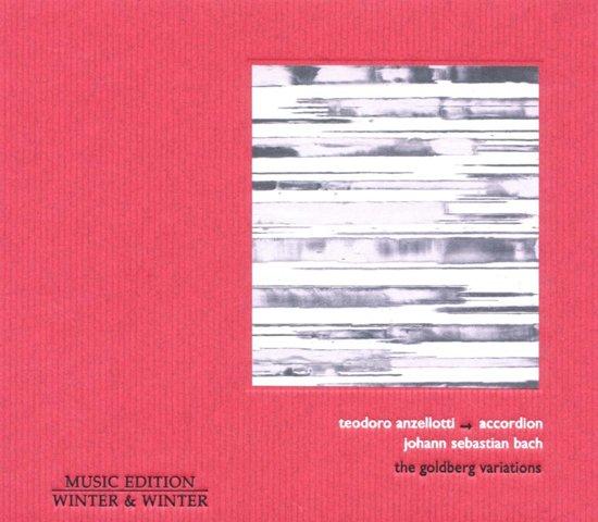The Goldberg Variations