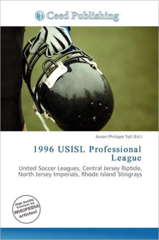 1996 Usisl Professional League