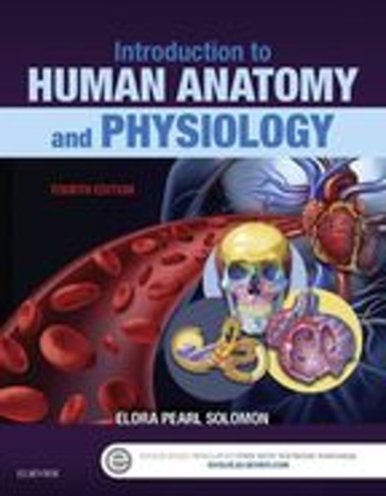 bol.com | Introduction to Human Anatomy and Physiology - E-Book ...