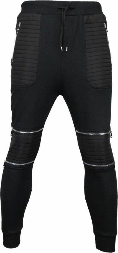 Joggingbroek Slim Fit.Bol Com Belman Casual Joggingbroek Slim Fit Ribbel Exclusive