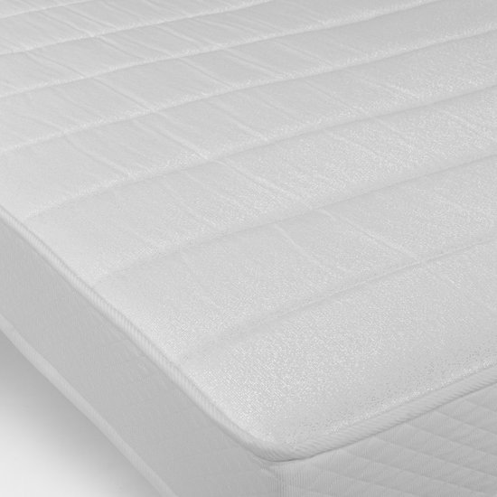 O.M.M. - Polyether SG25 - Matras - 90x160 x 14 cm - Medium