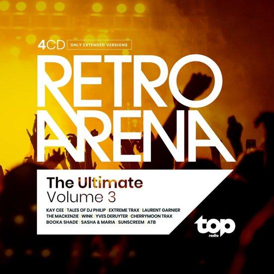 Topradio - Ultimate Retro Arena