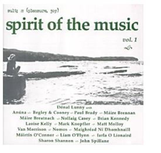 Sult. Spirit Of The Music