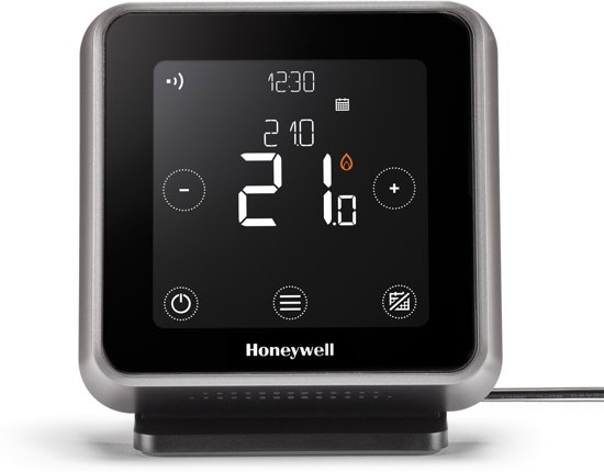Honeywell Lyric T6R Slimme draadloze thermostaat