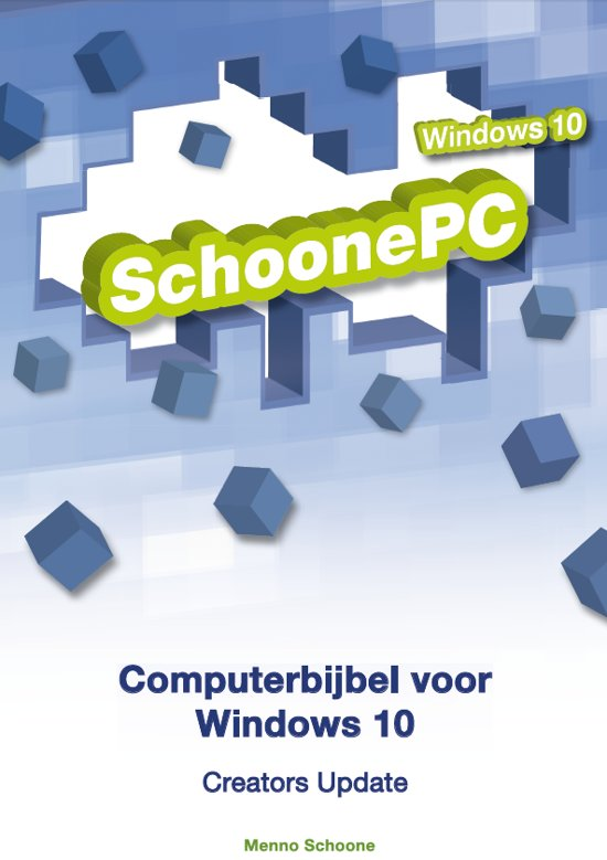 Computerbijbel voor Windows 10 (Creators Update)