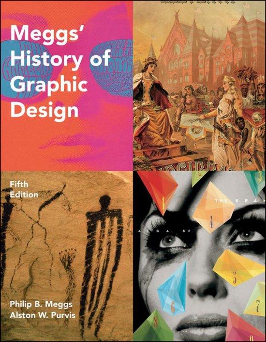 Bolcom Meggs History Of Graphic Design 9780470168738 Philip