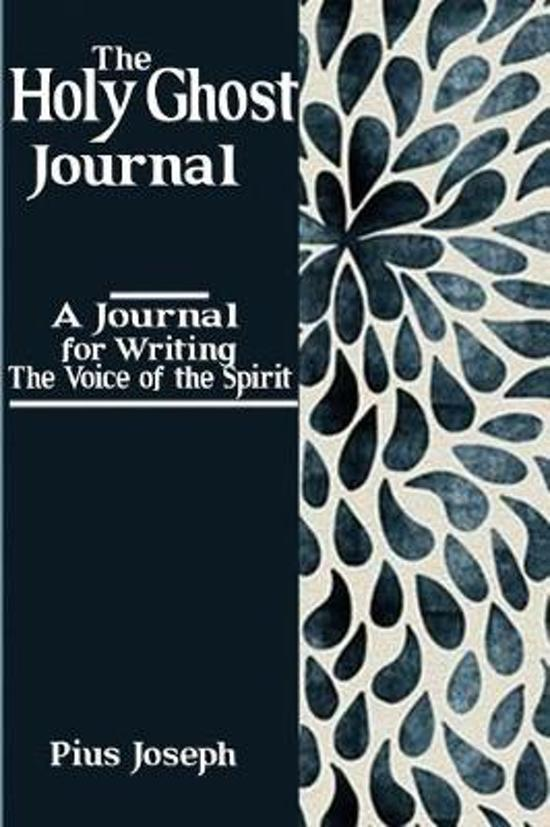 The Holy Ghost Journal